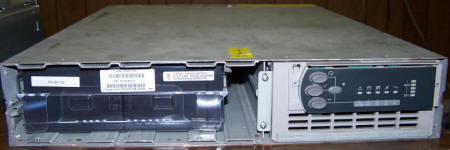 HP/Compaq R3000XR UPS Becomes a PriUPS
