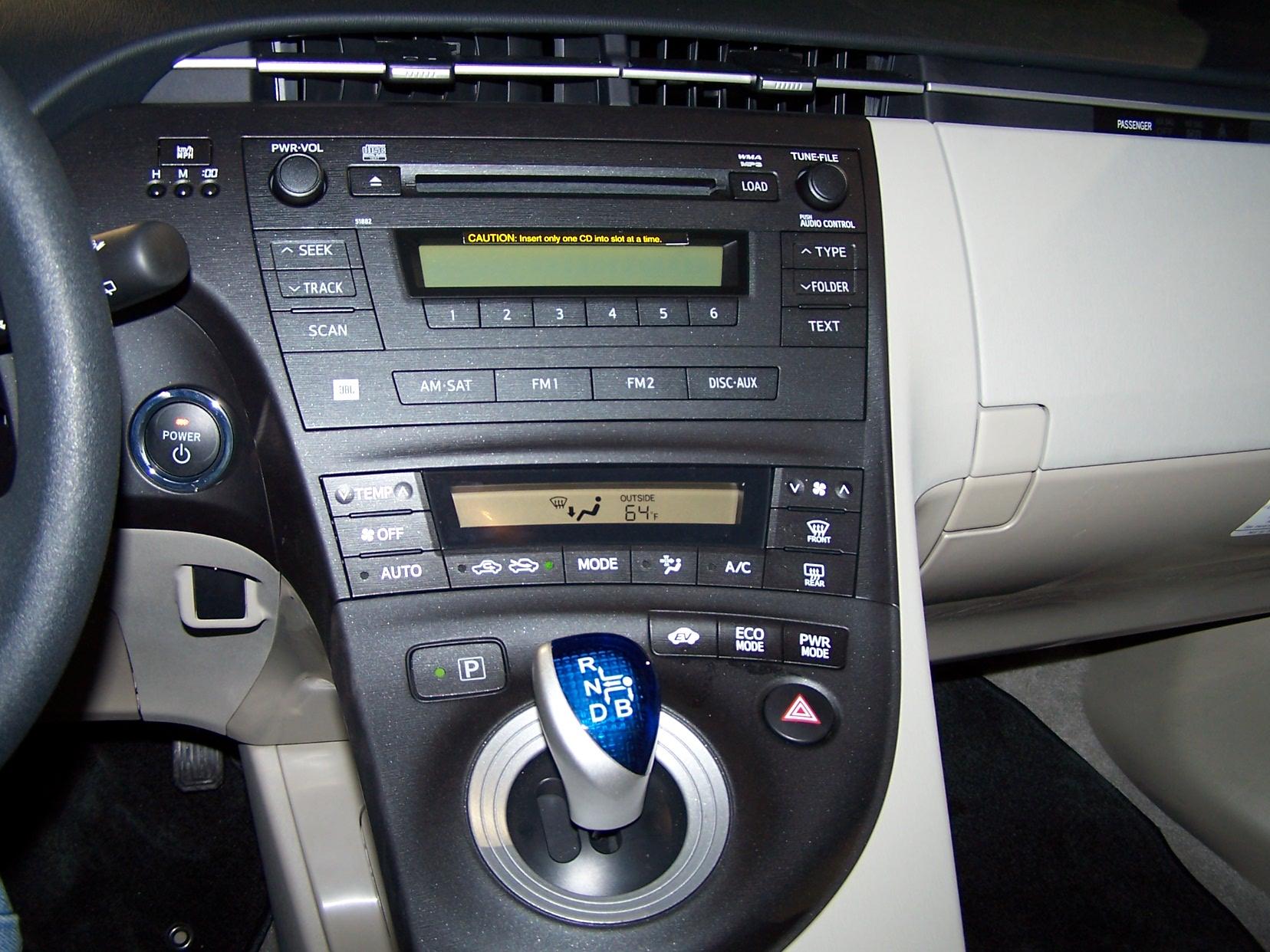 the night of the living prius rh priups com 2010 prius navigation system manual Toyota Prius