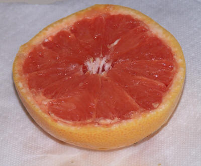 Grapefruit And Viagra