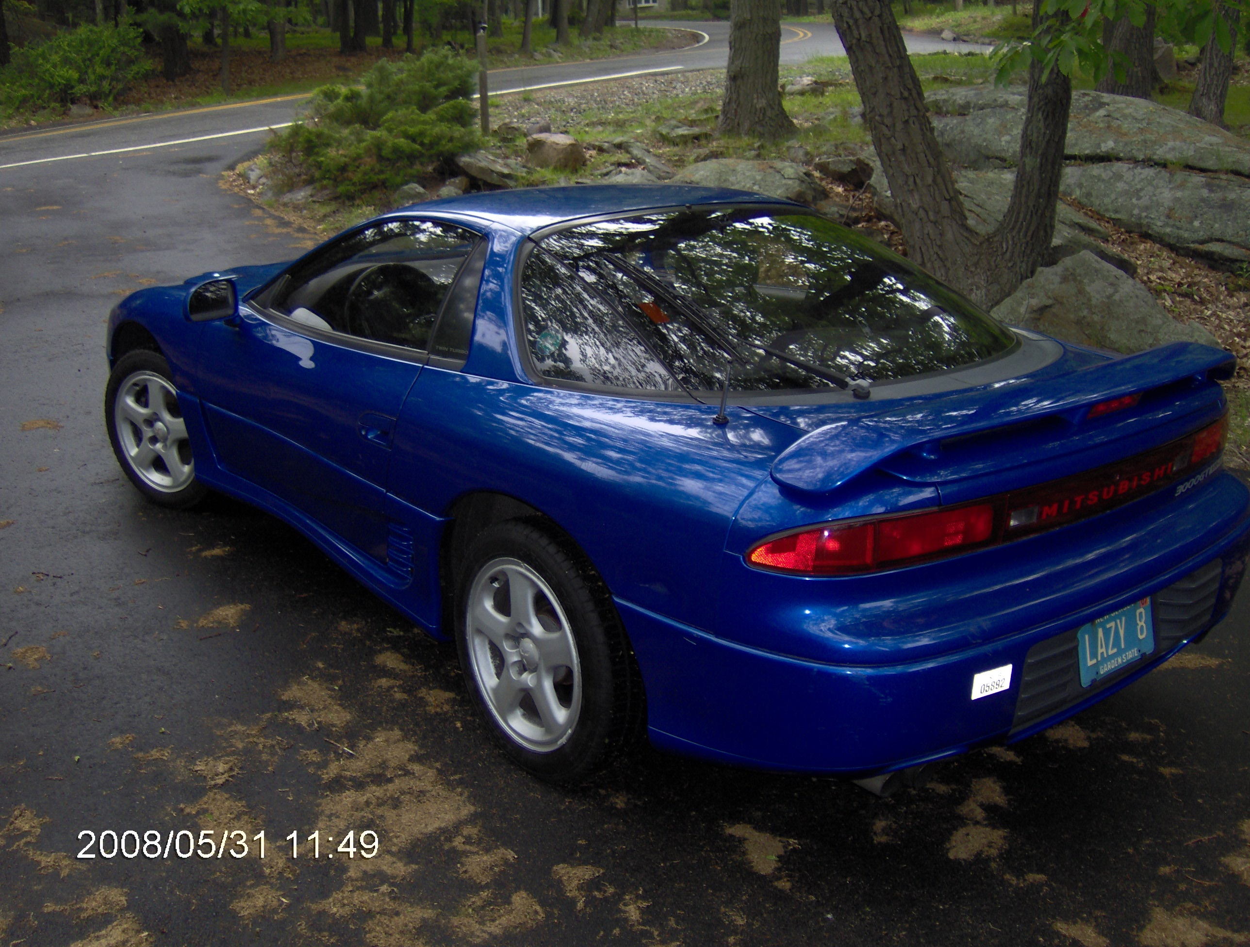 black facelift manual twin bhp for turbo this mitsubishi gto pin r sale is